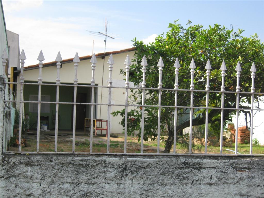 Terreno à venda em Jardim Santana, Campinas - SP