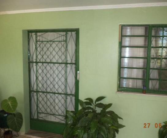 Sobrado de 4 dormitórios à venda em Vila Iapi, Campinas - SP