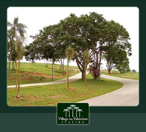 Terreno à venda em Parque Da Fazenda, Itatiba - SP