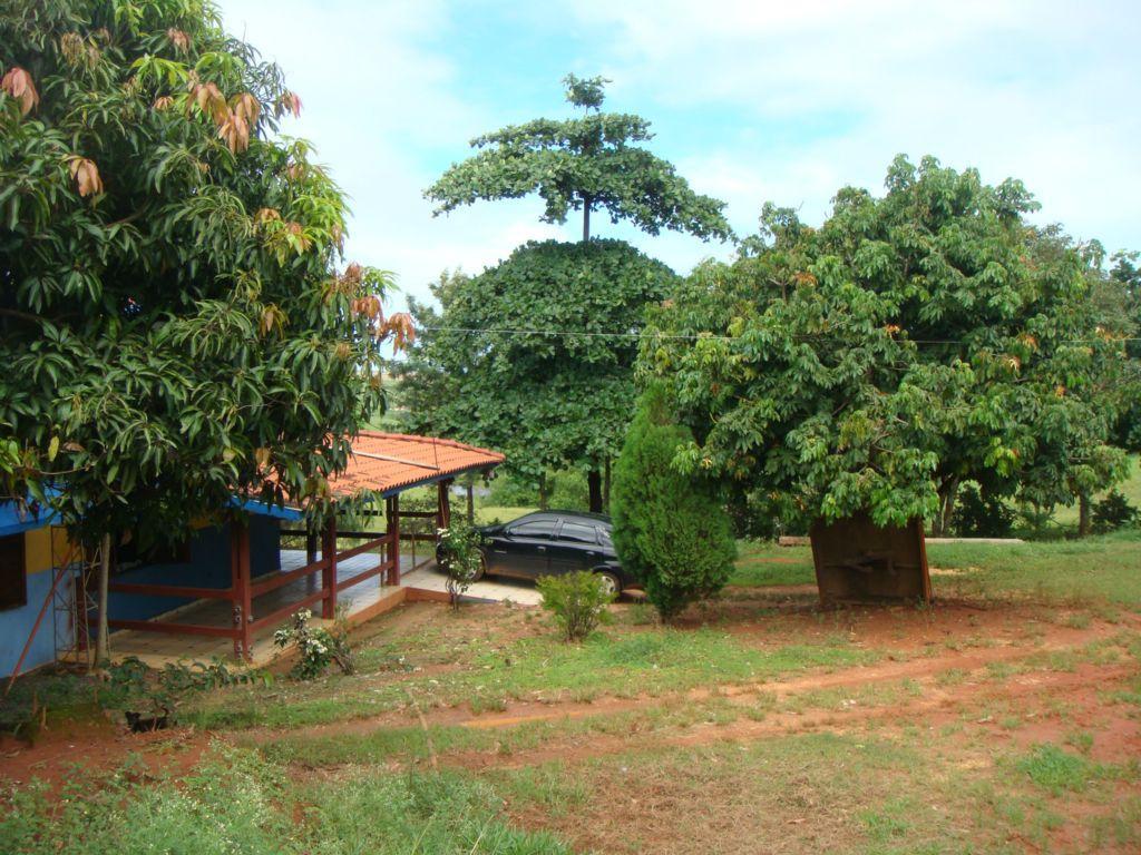 Sítio de 4 dormitórios à venda em Cambará, Elias Fausto - SP