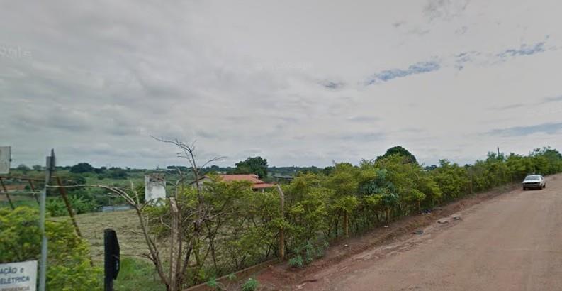 Área à venda em Chácara Santa Margarida, Campinas - SP