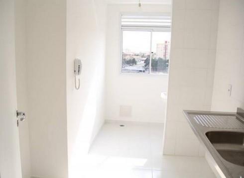 Apartamento de 2 dormitórios à venda em Jardim Amazonas, Campinas - SP