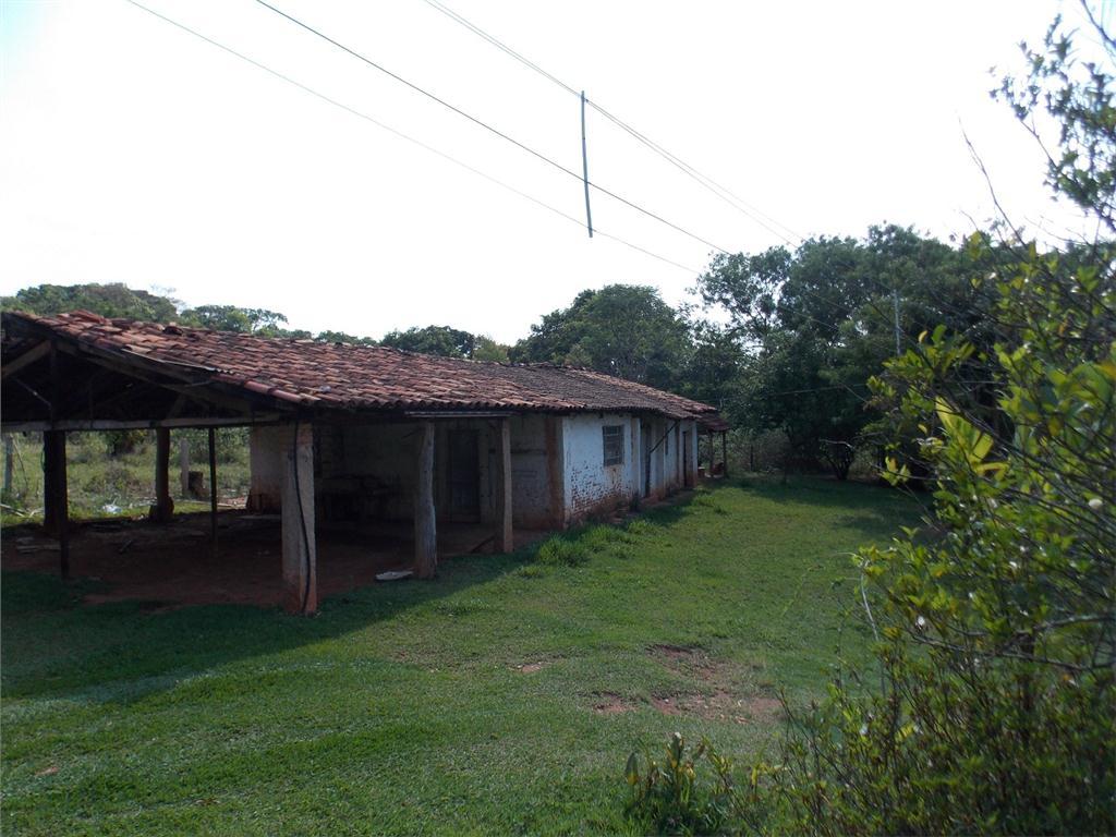 Área à venda em Bananal, Campinas - SP