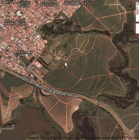 Área à venda em Bela Vista Iv, Cosmópolis - SP