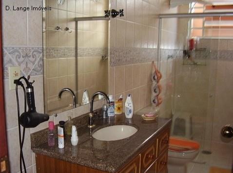 Casa de 3 dormitórios à venda em Novo Taquaral, Campinas - SP