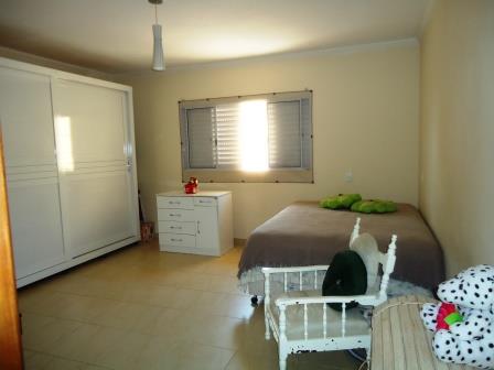 Casa de 3 dormitórios à venda em Praça Do Sol, Sumaré - SP