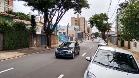 Salão à venda em Jardim Brasil, Campinas - SP