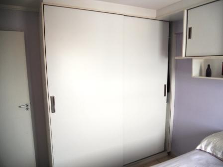 Apartamento de 2 dormitórios à venda em São Bernardo, Campinas - SP