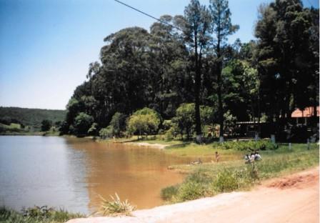 Terreno à venda em Boa Vista, Atibaia - SP