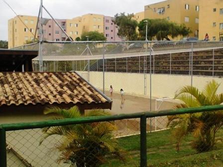 Apartamento de 2 dormitórios à venda em Jardim Andorinhas, Campinas - SP