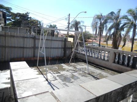 Casa de 4 dormitórios à venda em Vila Teixeira, Campinas - SP