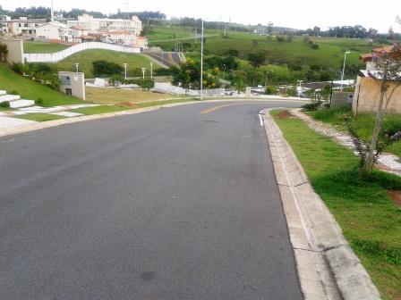 Terreno à venda em Vila Brandina, Campinas - SP