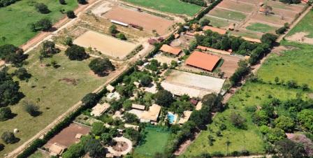 Rancho à venda em Fazenda Duas Marias, Jaguariúna - SP