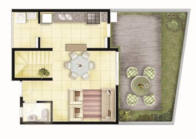 Casa de 3 dormitórios à venda em Jardim São Pedro, Campinas - SP