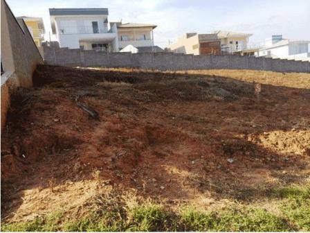 Terreno à venda em Loteamento Residencial Santa Gertrudes, Valinhos - SP