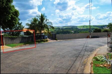 Terreno à venda em Jardim Sorirama (Sousas), Campinas - SP