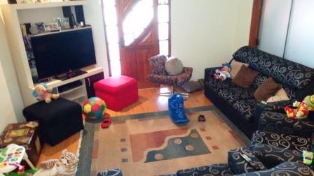 Casa de 4 dormitórios à venda em Nova Paulínia, Paulínia - SP