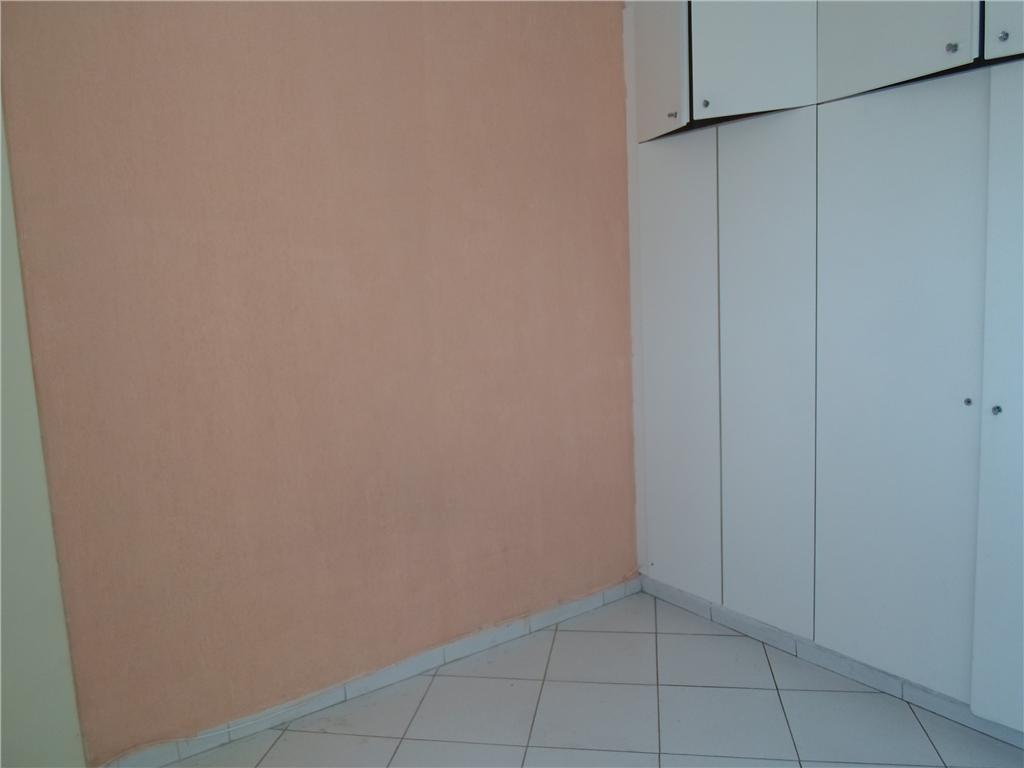 Kitnet de 1 dormitório à venda em Botafogo, Campinas - SP