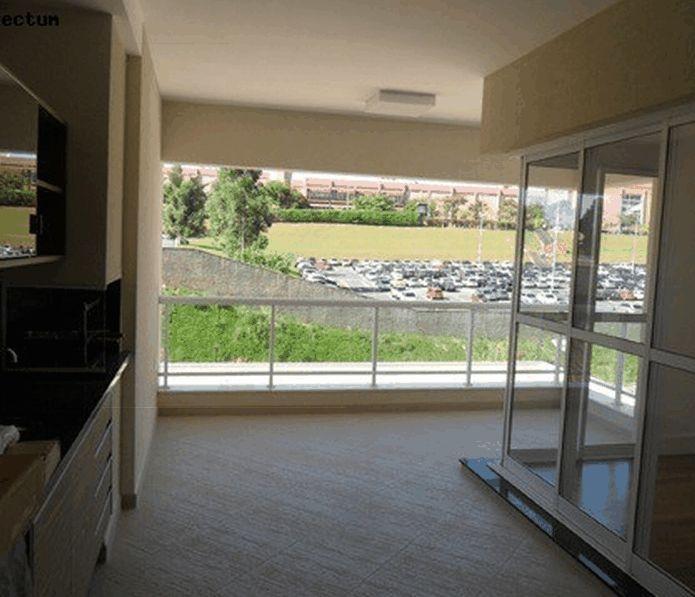 Apartamento de 3 dormitórios à venda em Fazenda São Quirino, Campinas - SP
