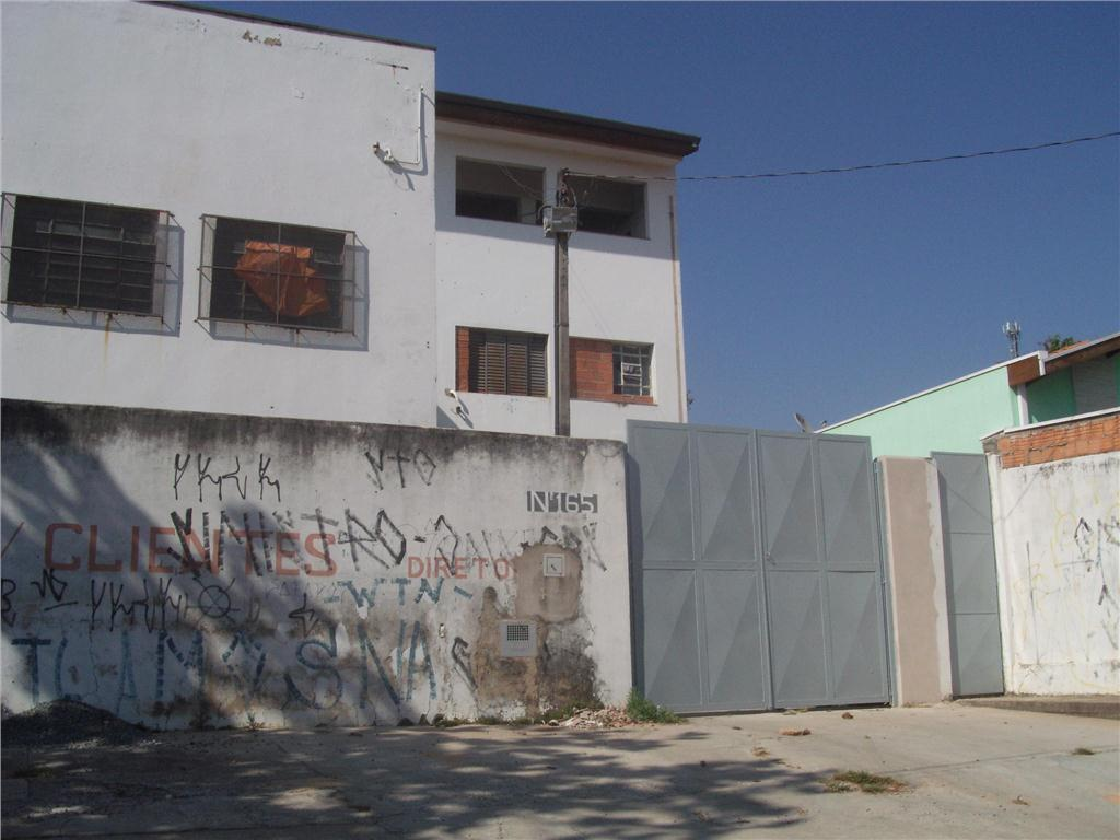 Barracão à venda em Chácara Santa Letícia, Campinas - SP
