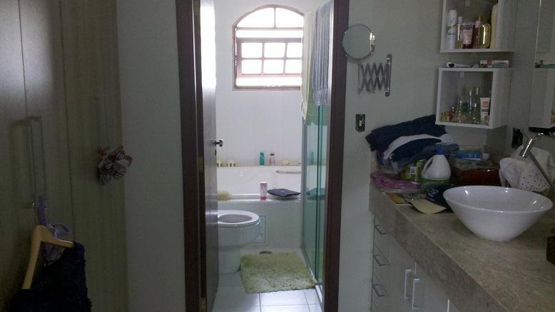 Sobrado de 3 dormitórios à venda em Jardim Chapadão, Campinas - SP