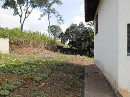 ÁREA - Sousas - Campinas/SP (Código do Imóvel: 0)