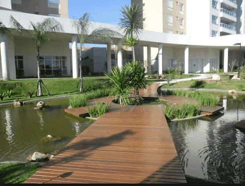 Apartamento de 2 dormitórios à venda em Fazenda São Quirino, Campinas - SP