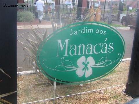 Casa de 4 dormitórios à venda em Condomínio Residencial Manacás, Paulínia - SP