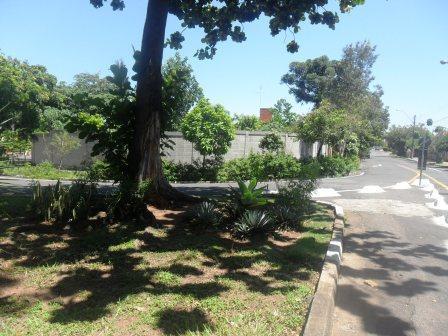 Terreno à venda em Jardim Eulina, Campinas - SP