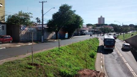 Área à venda em Jardim Bonfim, Campinas - SP
