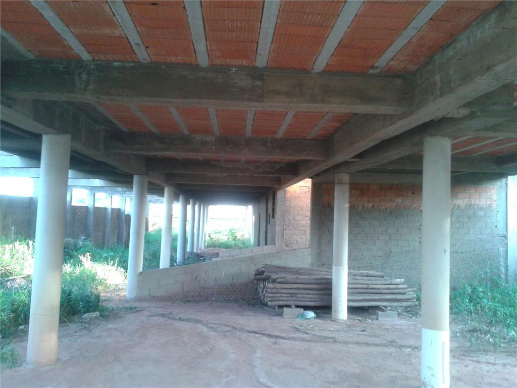 Prédio em Jardim Planalto, Paulínia - SP