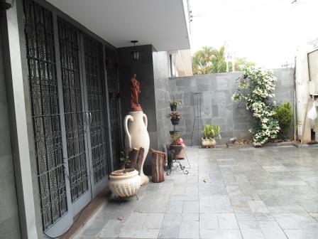CASA Jardim Chapadão | D'Lange Imóveis em Campinas