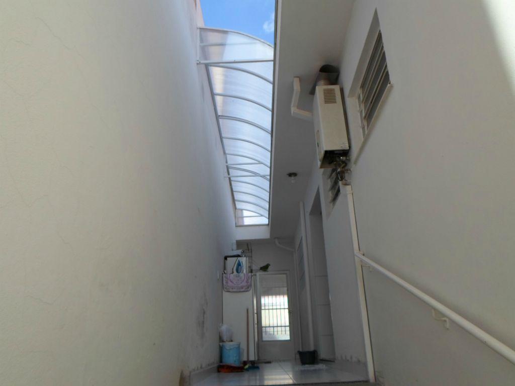 Casa de 3 dormitórios à venda em Vila João Jorge, Campinas - SP