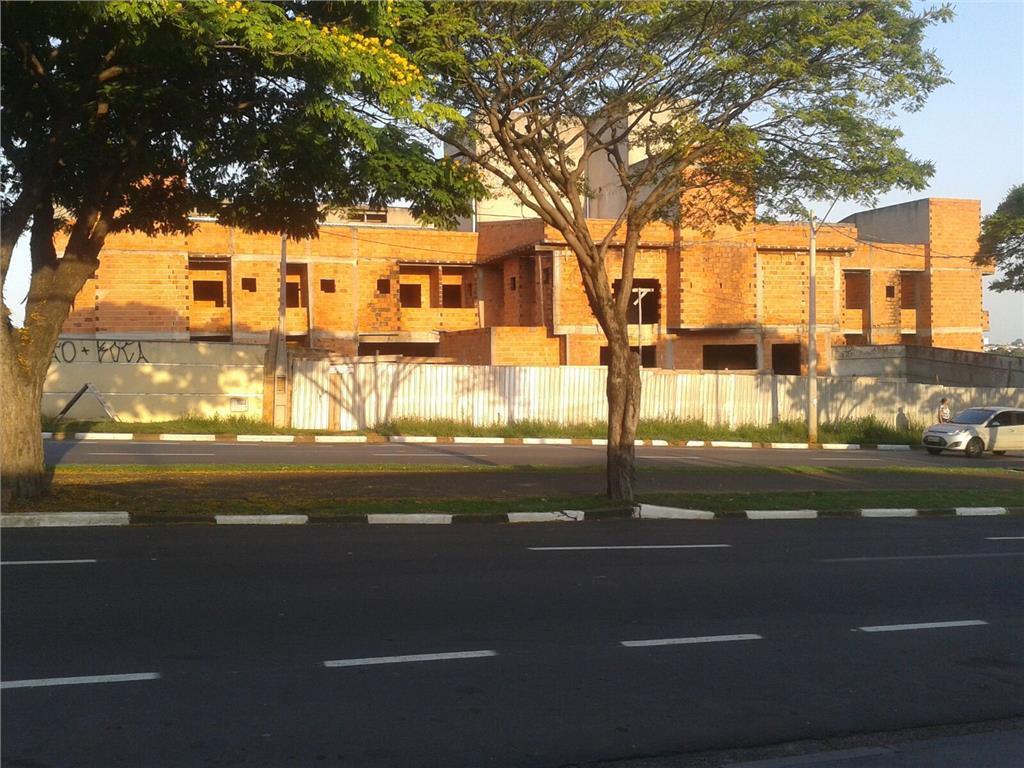 Prédio à venda em Jardim Planalto, Paulínia - SP