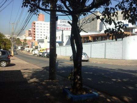 Área à venda em Jardim Do Trevo, Campinas - SP