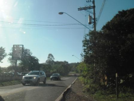 Área à venda em Barão Geraldo, Campinas - SP