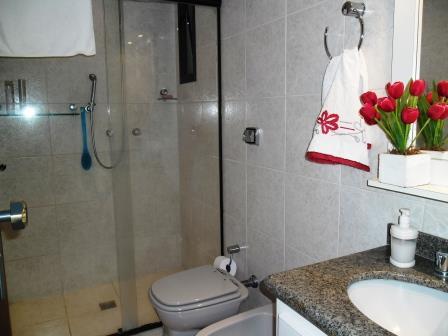 Apartamento de 4 dormitórios à venda em Bonfim, Campinas - SP