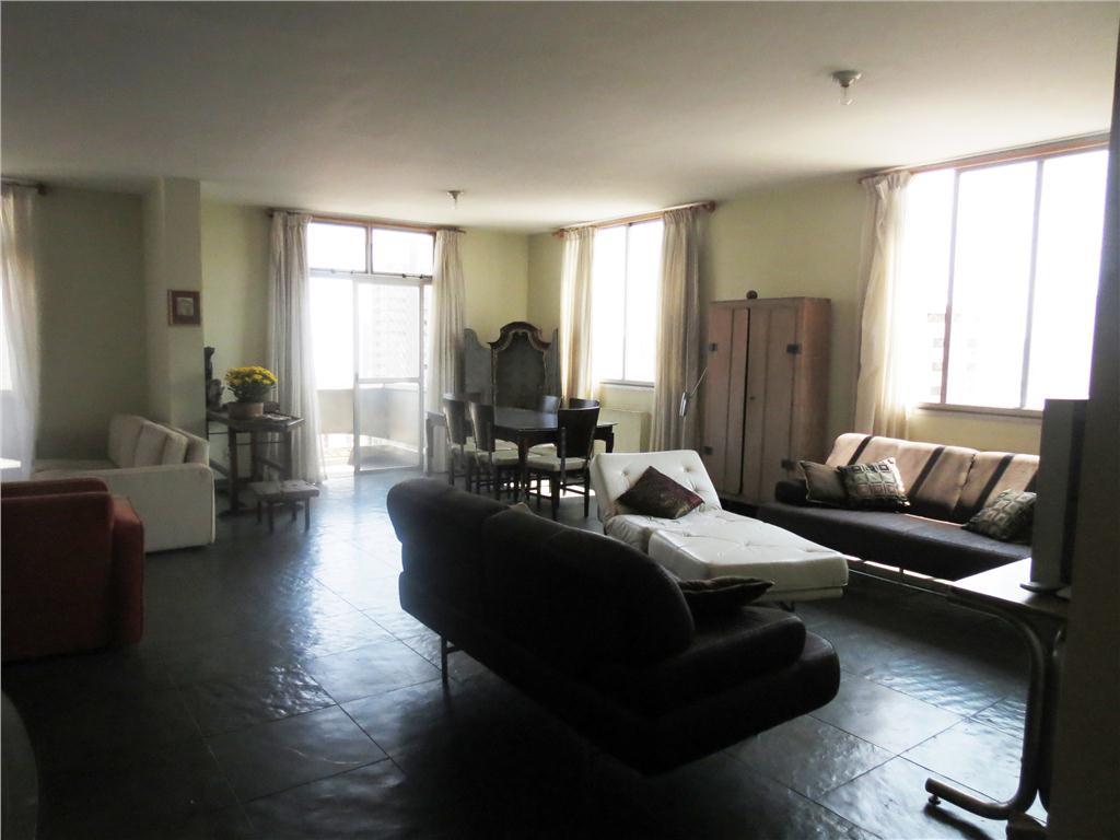 Apartamento de 5 dormitórios à venda em Cambuí, Campinas - SP
