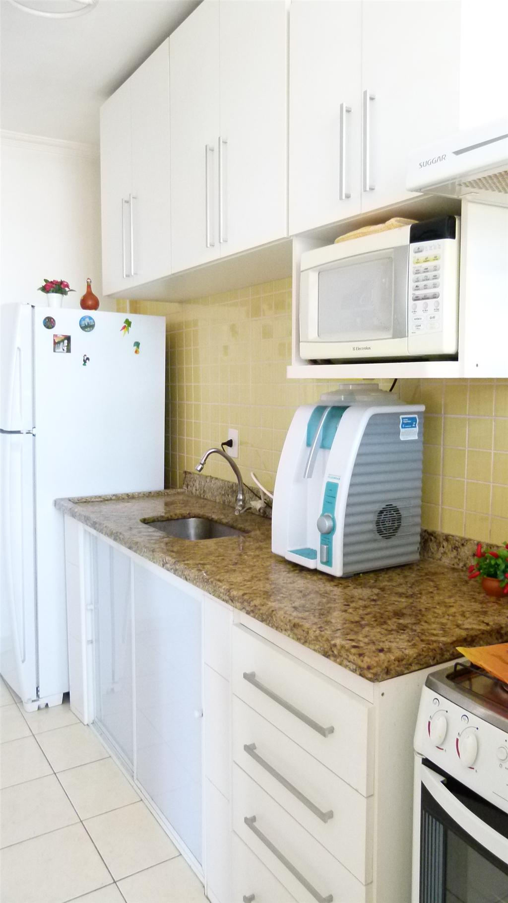 Apartamento de 2 dormitórios à venda em Jardim Santo Antônio, Valinhos - SP