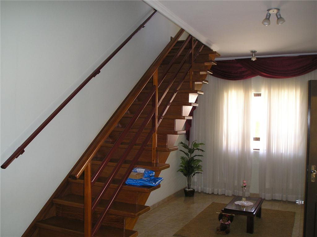 Sobrado de 4 dormitórios à venda em Jardim Santa Mônica, Campinas - SP