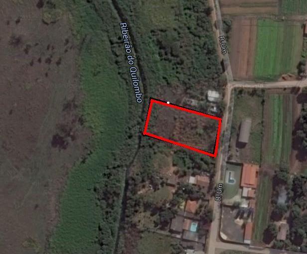 Terreno à venda em Recanto Fortuna, Campinas - SP
