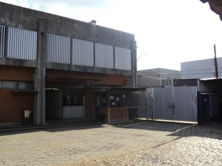 Galpão à venda em São Bernardo, Campinas - SP