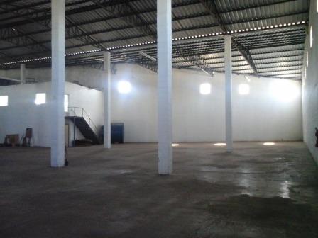 Barracão à venda em Parque Virgílio Viel, Sumaré - SP