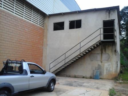 Galpão à venda em Joapiranga, Valinhos - SP