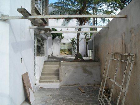 Casa à venda em Vila Teixeira, Campinas - SP