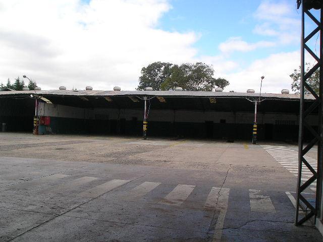 Galpão à venda em Chácaras Campos Dos Amarais, Campinas - SP