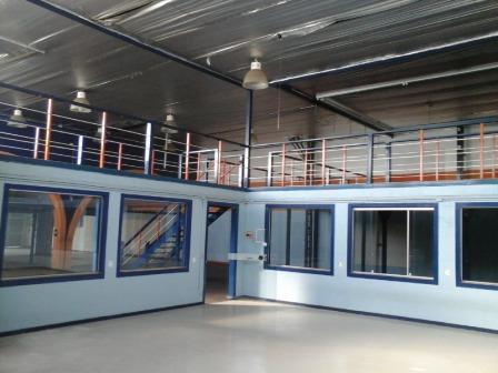 Salão à venda em Parque Industrial, Campinas - SP