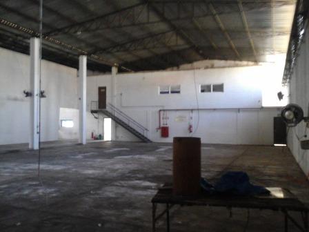 Barracão em Parque Virgílio Viel, Sumaré - SP