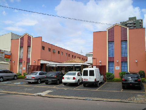 Prédio à venda em Jardim Brasil, Campinas - SP