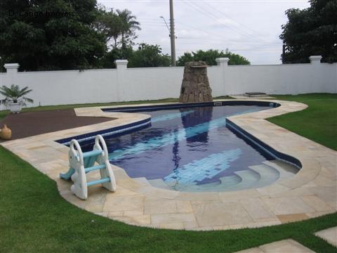Casa de 4 dormitórios à venda em Caminhos De San Conrado, Campinas - SP